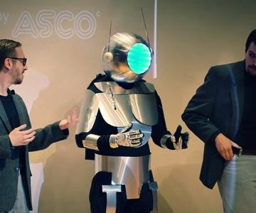 ASCO, Inc. Presents Ascme
