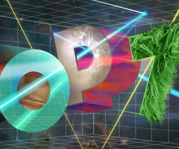 Optical Popsicle Seven