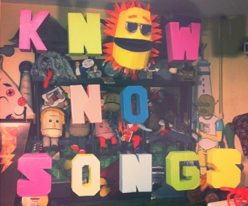 Know No Songs