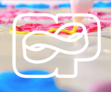 Optical Popsicle Infinity